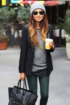 Womens blazer outfit ideas 50