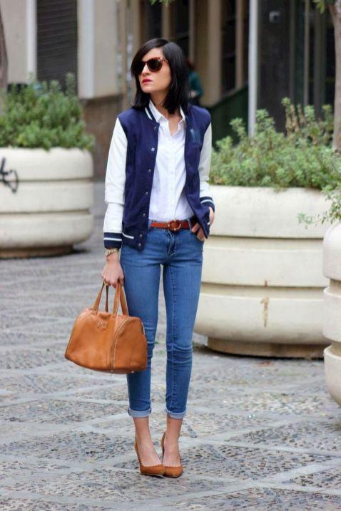 Womens blazer outfit ideas 52