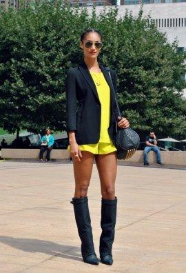 Womens blazer outfit ideas 56