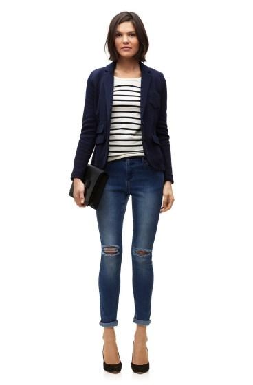Womens blazer outfit ideas 59