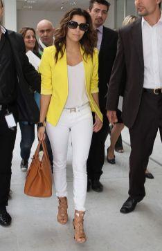 Womens blazer outfit ideas 63