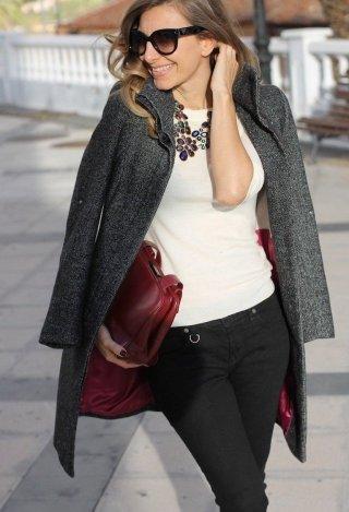 Womens blazer outfit ideas 76