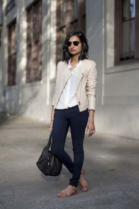 Womens blazer outfit ideas 82