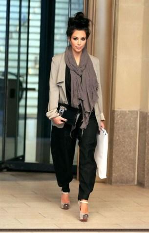 Womens blazer outfit ideas 84