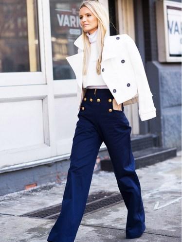 Womens blazer outfit ideas 96