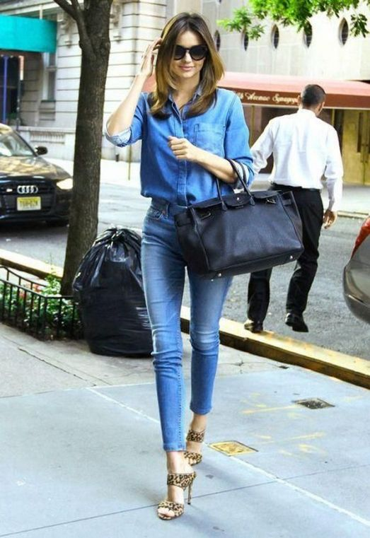 World of jeans cute winter outfits ideas 31