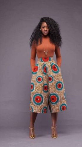 african prints short dresses 28