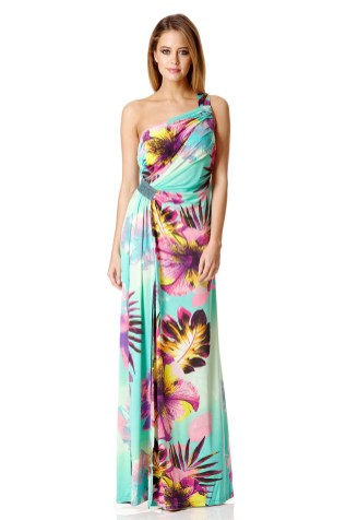 hawaiian prints dresses ideas 10