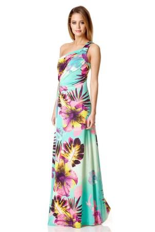 hawaiian prints dresses ideas 11