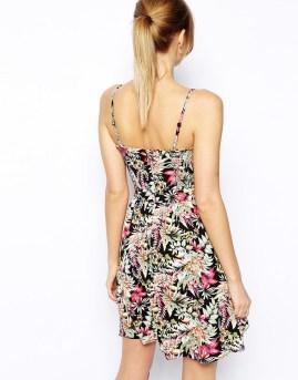 hawaiian prints dresses ideas 18