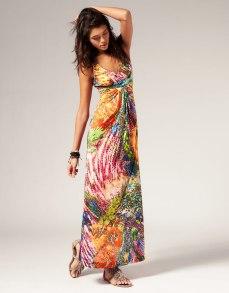 hawaiian prints dresses ideas 22
