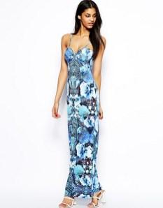 hawaiian prints dresses ideas 23