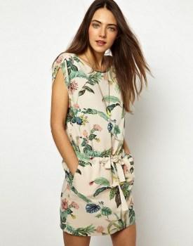 hawaiian prints dresses ideas 27