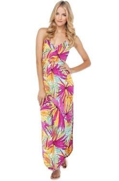 hawaiian prints dresses ideas 30
