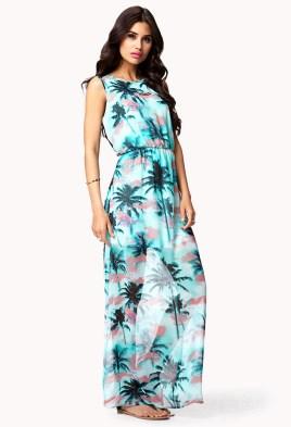 hawaiian prints dresses ideas 38