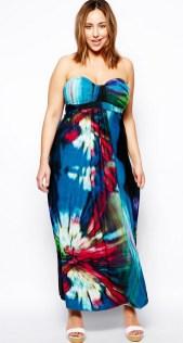 hawaiian prints dresses ideas 53