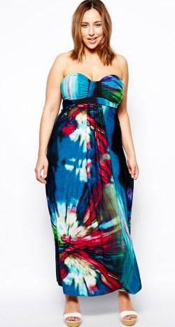 hawaiian prints dresses ideas 54