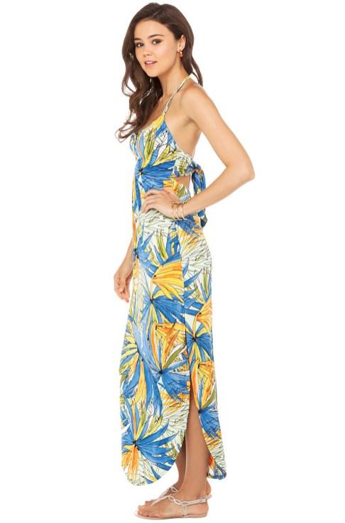 hawaiian prints dresses ideas 57
