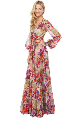 hawaiian prints dresses ideas 58