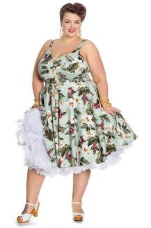 hawaiian prints dresses ideas 75