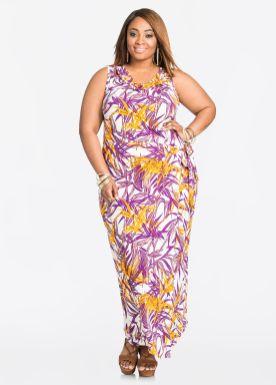 hawaiian prints dresses ideas 82
