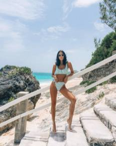 100 Ideas Outfit the Bikinis Beach 101