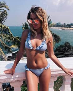 100 Ideas Outfit the Bikinis Beach 105