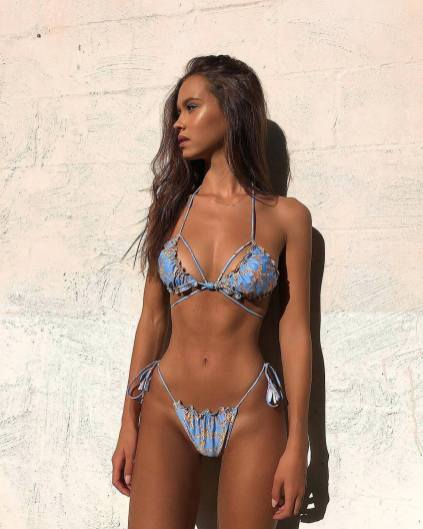 100 Ideas Outfit the Bikinis Beach 108