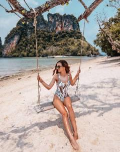 100 Ideas Outfit the Bikinis Beach 121