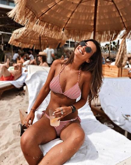 100 Ideas Outfit the Bikinis Beach 123