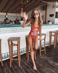 100 Ideas Outfit the Bikinis Beach 127