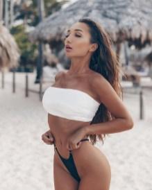 100 Ideas Outfit the Bikinis Beach 143