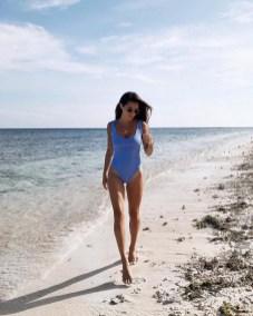 100 Ideas Outfit the Bikinis Beach 153