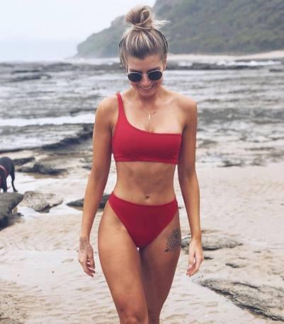 100 Ideas Outfit the Bikinis Beach 16
