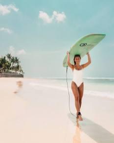 100 Ideas Outfit the Bikinis Beach 2