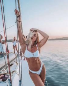 100 Ideas Outfit the Bikinis Beach 37