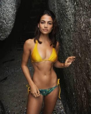 100 Ideas Outfit the Bikinis Beach 47