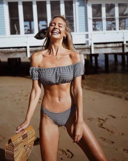100 Ideas Outfit the Bikinis Beach 64