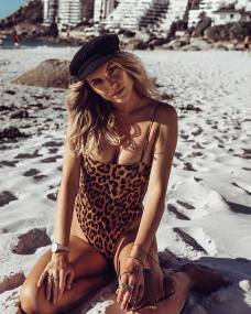 100 Ideas Outfit the Bikinis Beach 65