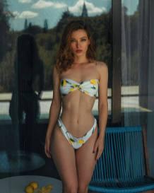 100 Ideas Outfit the Bikinis Beach 67