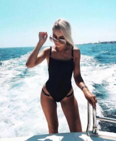 100 Ideas Outfit the Bikinis Beach 68