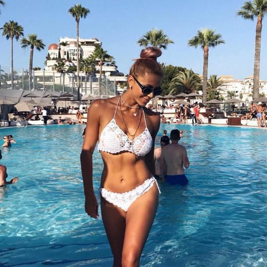 100 Ideas Outfit the Bikinis Beach 69