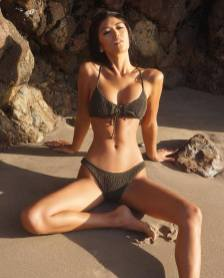 100 Ideas Outfit the Bikinis Beach 80