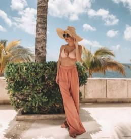 100 Ideas Outfit the Bikinis Beach 88