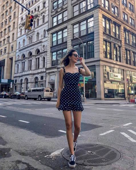 30 Comfortable and Charming Clothing ideas for sightseeing 13