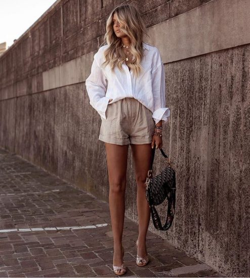 30 Simple Outfit Ideas for women 17