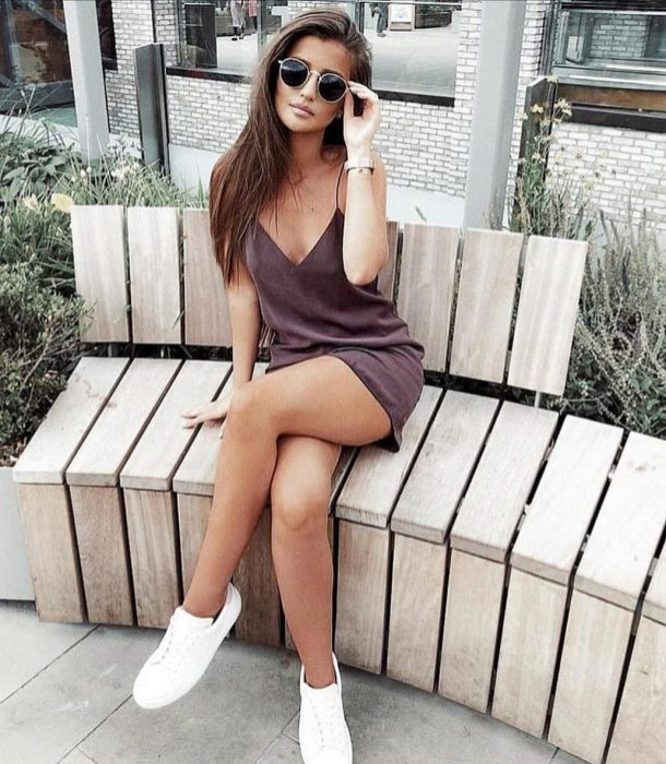30 Simple Outfit Ideas for women 21