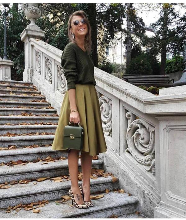 30 Simple Outfit Ideas for women 27
