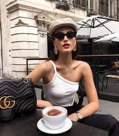 30 Simple Outfit Ideas for women 28