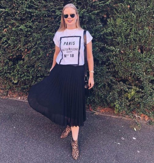 30 Simple Outfit Ideas for women 31